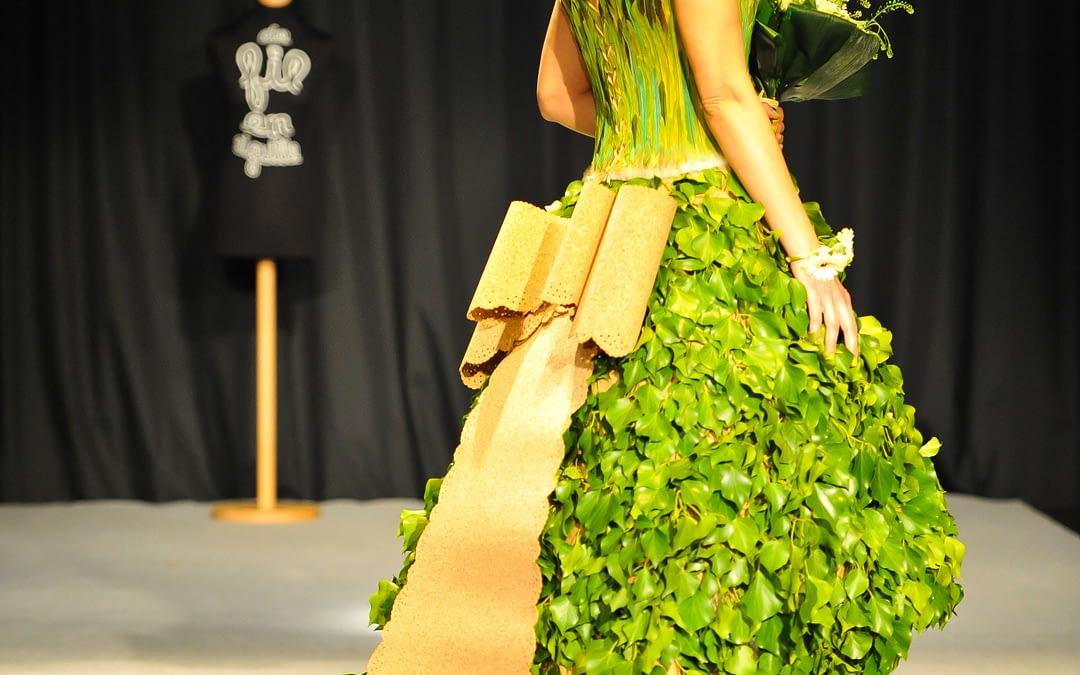 Lauréate du concours de mode De Fil en Aiguille 2021